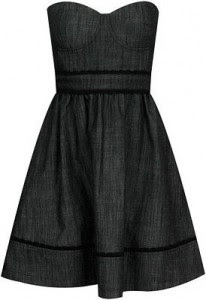 Modelos de Vestidos Bonitos