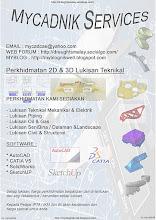 Services 2D & 3D