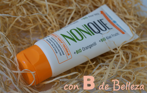 Face balm Nonique