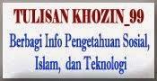Tulisan Khozin_99