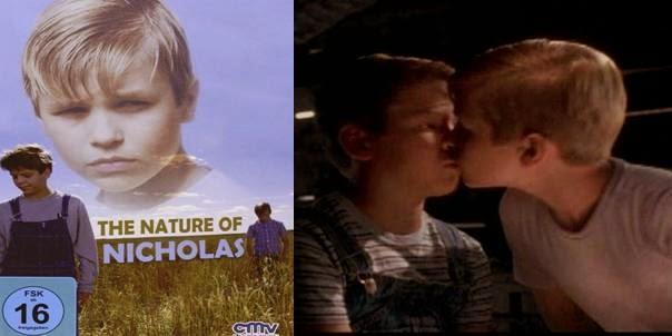 The nature of Nicholas, película