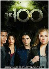 The 100 1ª, 2ª Temporada Legendado / Dublado Torrent (2014)