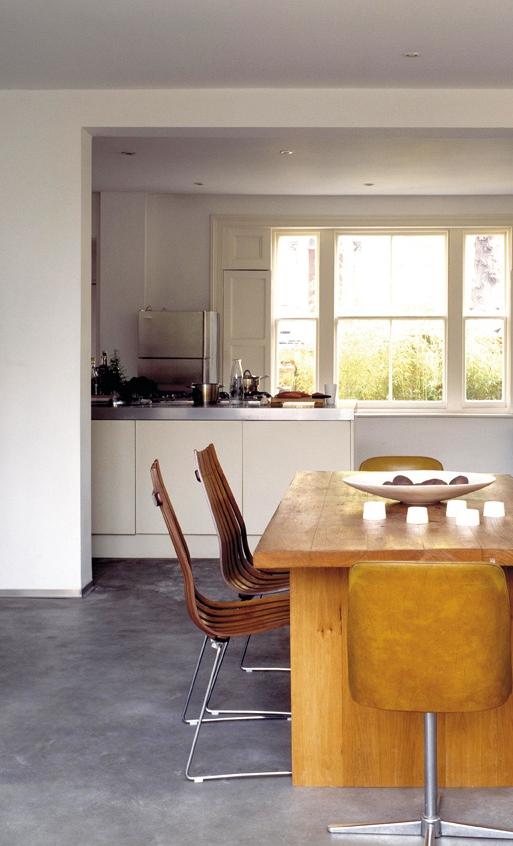 Kleurinspiratie voor je huis groen met grijs villa d for Kleuradvies interieur
