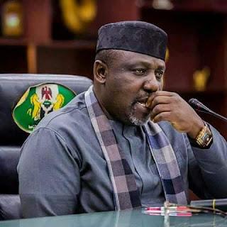 APC reveals where it has placed Governor Okorocha