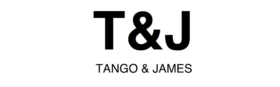 tangoandjames