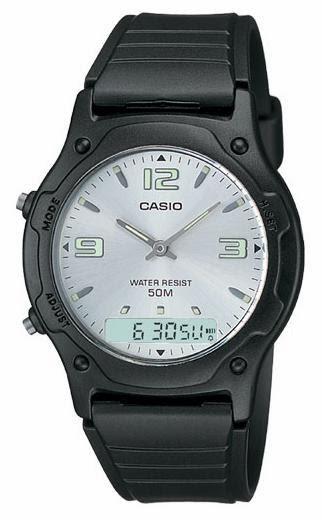 CASIO AW-49HE-7AV