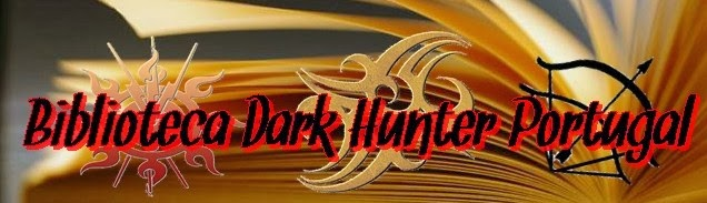 Biblioteca Dark Hunter Portugal