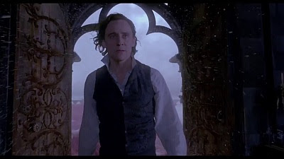 Crimson Peak (Movie) - International (UK) Trailer - Screenshot