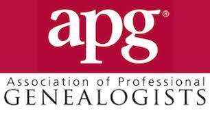 Association for Professional Genealogists