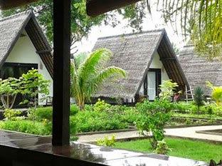 Hotel Murah Gili Air - Kaluku Bungalow