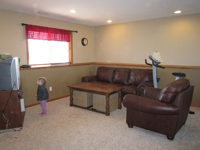 KrisKraft Corner TV Stand