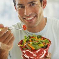 9 alimente esentiale pentru barbati