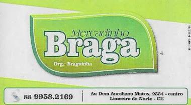 MERCADINHO BRAGA