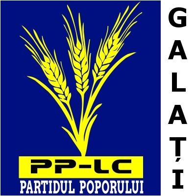 Sigla PP-LC Galaţi