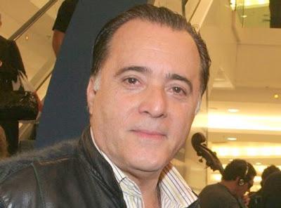 Tony Ramos-Biografia e Fotos