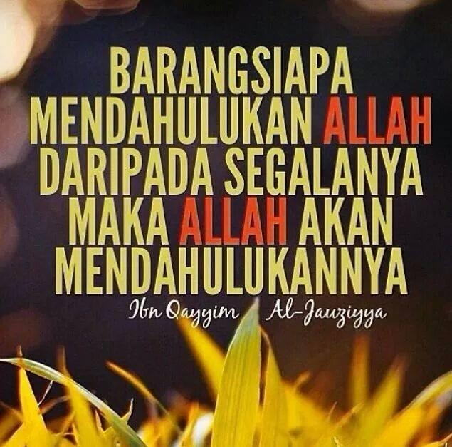 Riwayat Ibn Qayyim