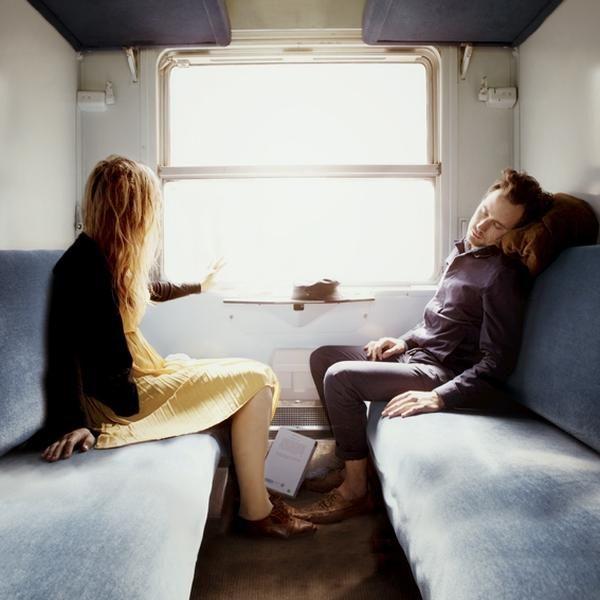Fotos de una pareja