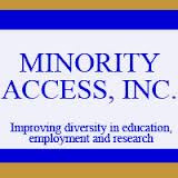 Minority Access Internship Program and Jobs