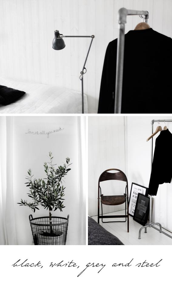 Formelle Design Ny vägg och ny känsla