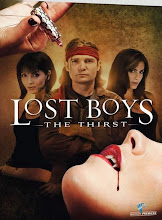 Jovenes ocultos 3: Sed de sangre (2010)