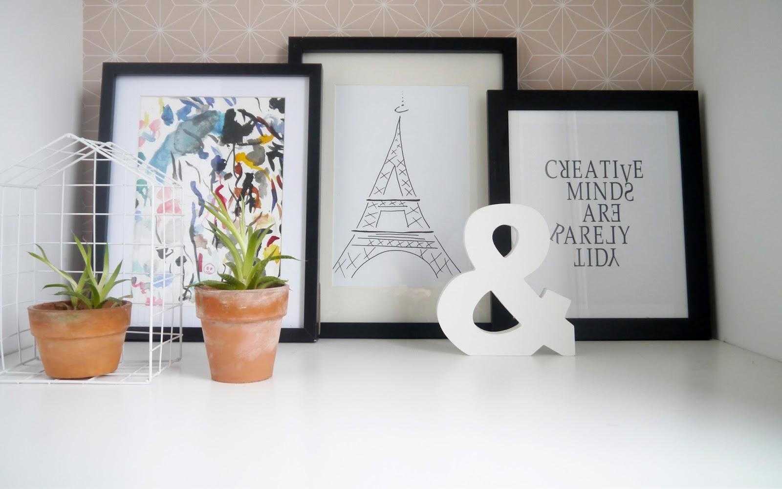 diy office art diy office prints aliexpresscom buy office decoration diy wall