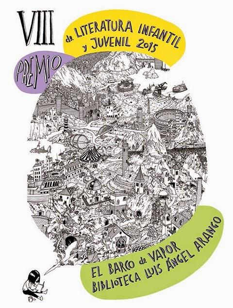 VIII Premio de Literatura Infantil y Juvenil