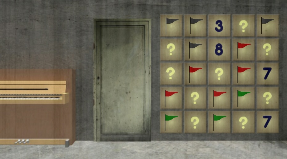 Solved 100 doors underground level 21 to 30 walkthrough for 100 doors door 60