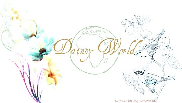 Dainty World