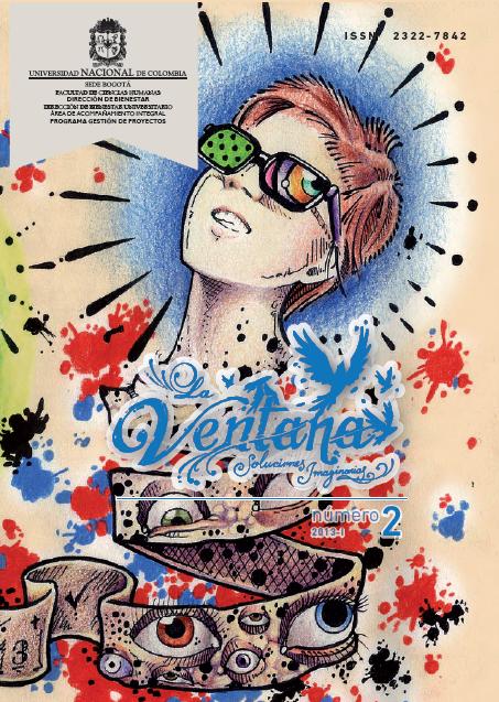 Revista La Ventana 2