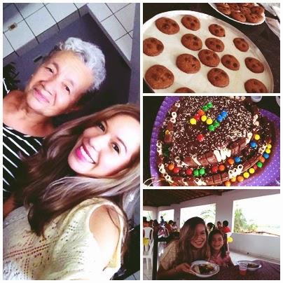 Meu Aniversário! | BdayBranca