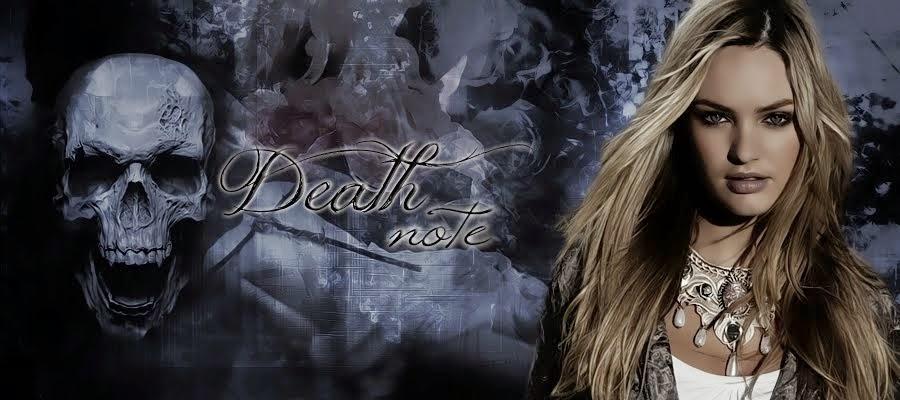 Death Note |Szünetel|