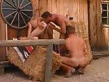 Orgia na fazenda com esses machos