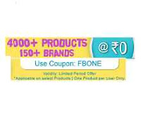 Buy Product from Rs. 0 Via Firstcry :Buytoearn