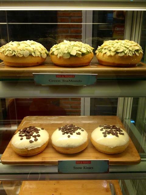 Pan de Donuts