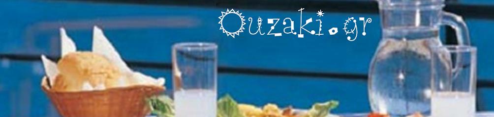 Ouzaki for ever
