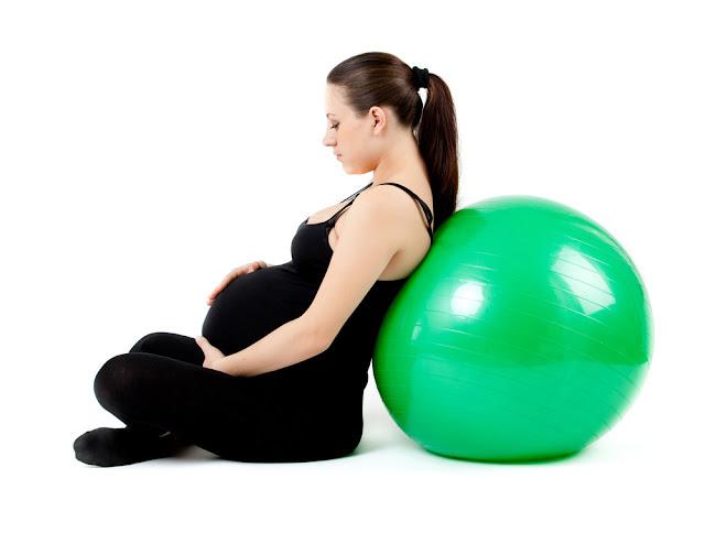 Pautas Ejercicio en el Primer Trimestre de Embarazo