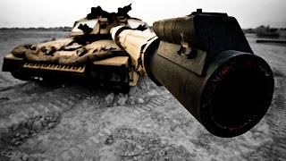 American Tank HD Wallpaper