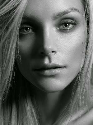 Jessica Stam – Vogue Turkey Magazine March 2015 photos