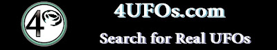 2013 UFOs: 4UFOs.com Search for Real UFOs