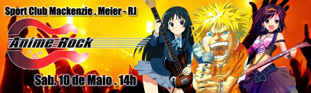 Anime-Rock