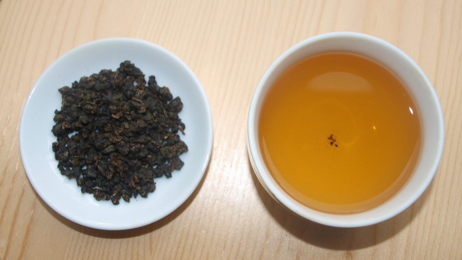 永隆鳳凰社區比賽茶 頭等獎