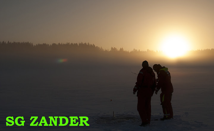 SG Zander