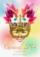 Carnaval de Chipiona 2014 - Sonrisa de marzo - Juan Carlos Franco Rodríguez