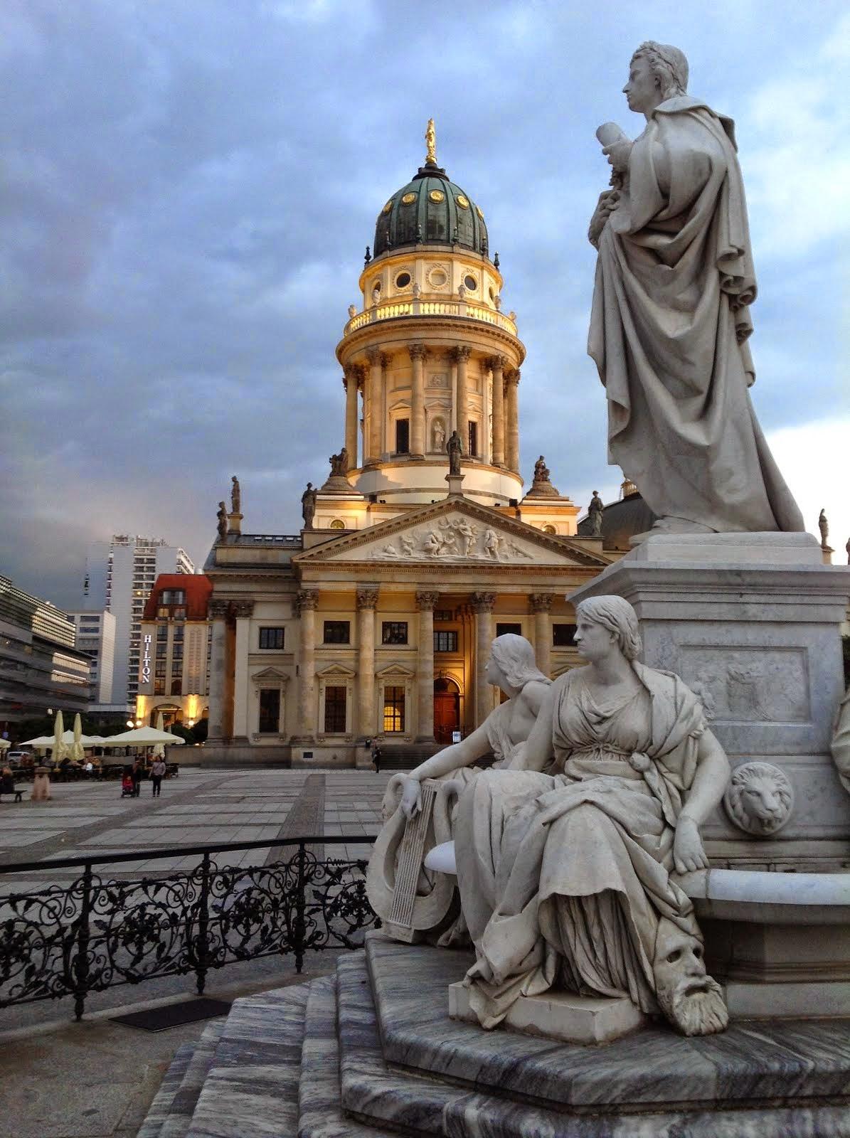 Berlin Opera House
