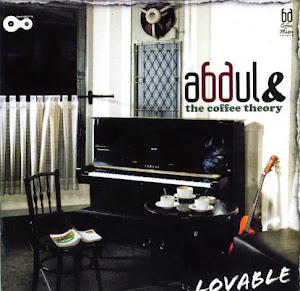 Lagu Abdul & The Coffee Theory - Lovable