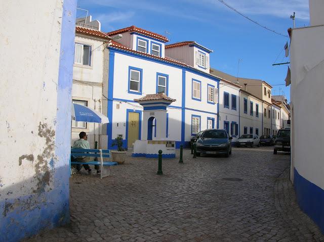 ericeira, portogallo