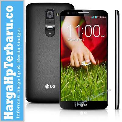 LG G2 Bakal Dapat Update Android Lollipop 5.1.1