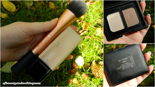 September & October Favorites!