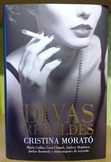 Portada del libro Divas Rebeldes