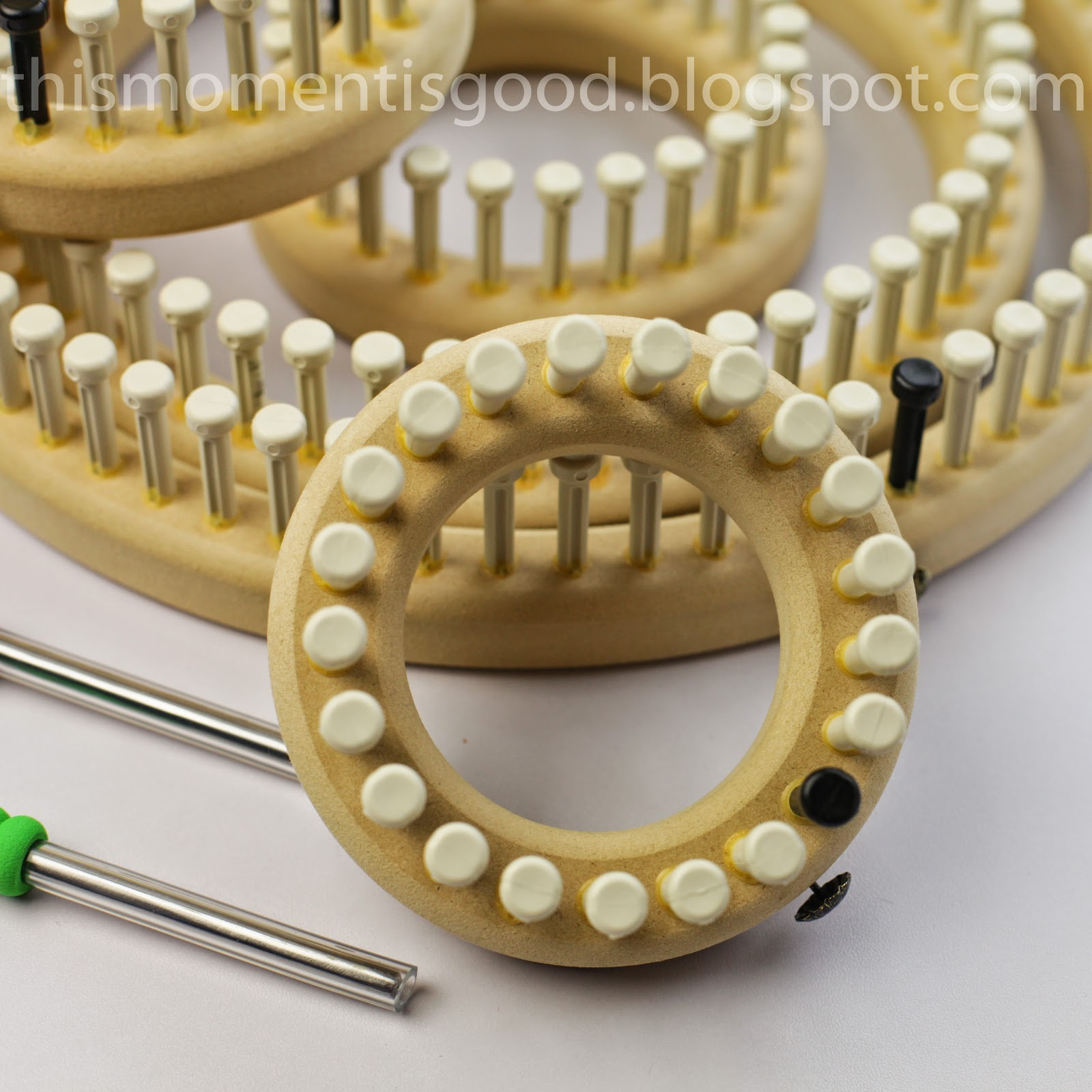 Knitting Loom 12 Pegs : Loom knitting by this moment is good a look at cindwood